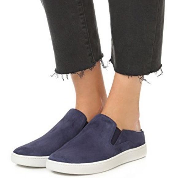 Vince Shoes   Vince Brand Verrell Slide